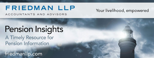 Pension Insights Banner